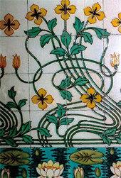 Vichy - L'Art nouveau en Auvergne - Herodote.net   Historic Thermal Cities Villes Thermales Historiques   Scoop.it