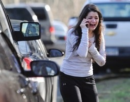 Where Was God in Sandy Hook? | Reflections for the Soul Ezine | Scoop.it