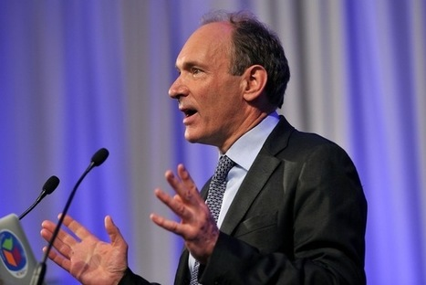 World wide web creator sees open access future for academic publishing | The WWW | Scoop.it