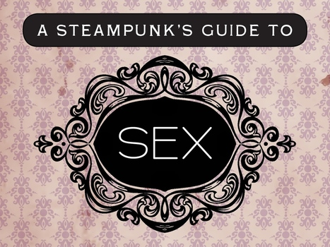 """ Boobs, érotisme et gros pistolets : vers une hypersexualisation du steampunk ?"" | Choose Steampunk | Scoop.it"