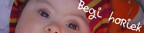 Esos ojos | downberri | Scoop.it