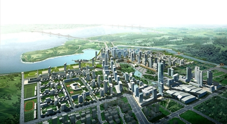 Sprouting Eco-Cities: Sustainability Trend-Setters Or Gated Communities? | Studium Media - Musings | Scoop.it