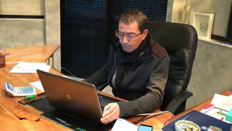 (Vidéo) Un patron nantais renonce à ses dividendes et cède son entreprise à ses salariés: « J'aime mes employés » | Politique salariale et motivation | Scoop.it