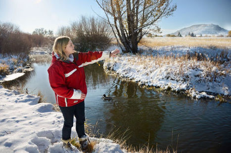 SW Montana creek restoration projects restore native cutthroat trout - The Missoulian | Farming, Forests, Water, Fishing and Environment | Scoop.it