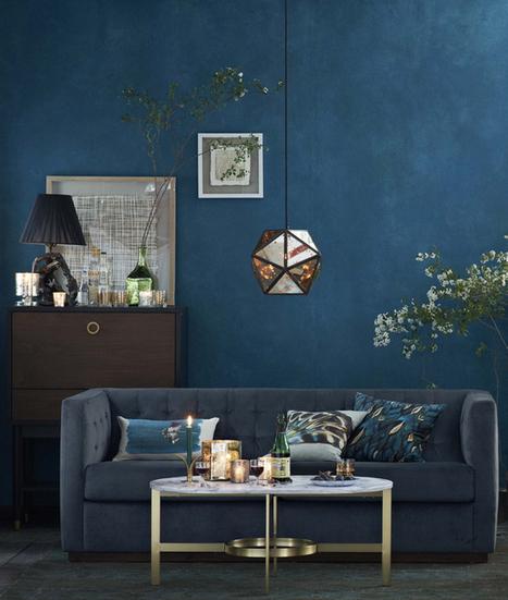 Happy Interior Blog: Welcome To Europe, West Elm! | Interior Design & Decoration | Scoop.it