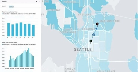 What Uber's New Data Tool Really Does | IB GEOGRAPHY URBAN ENVIRONMENTS LANCASTER | Scoop.it