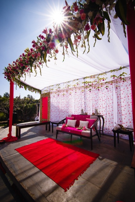 Tips And Ideas For The Best Wedding Stage Decor