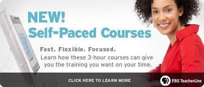 Amazing PD courses 2 learn:PBS TeacherLine   Teacher Leadership Weekly   Scoop.it
