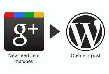 How to Post From Google+ to Your WordPress Blog | GooglePlus Expertise | Scoop.it
