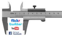 TOP 6 Social Media Measurement Tools #SocialMedia /@BerriePelser   Social business   Scoop.it