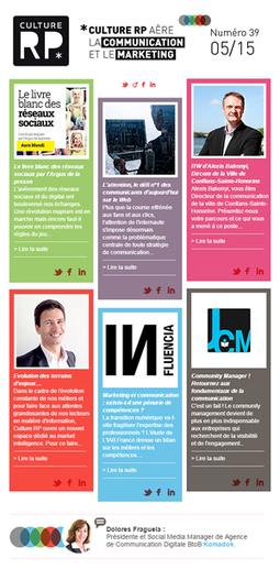 Culture RP » Infographie: De l'importance de l'e-réputation du PDG pour l'entreprise | RS best practices | Scoop.it