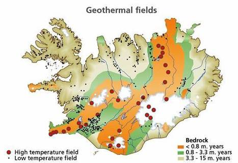 """""""Green"""" Iceland gets greener 