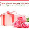 BlossomSquare online flowers delivery system