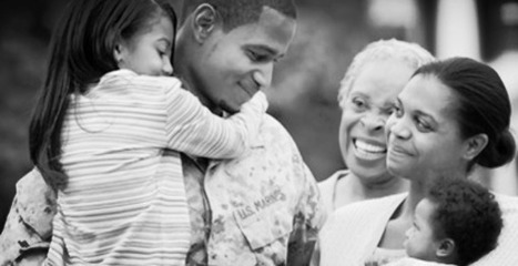 New Program for Veterans and their Families: Starting April 22 | Healthy Marriage Links and Clips | Scoop.it