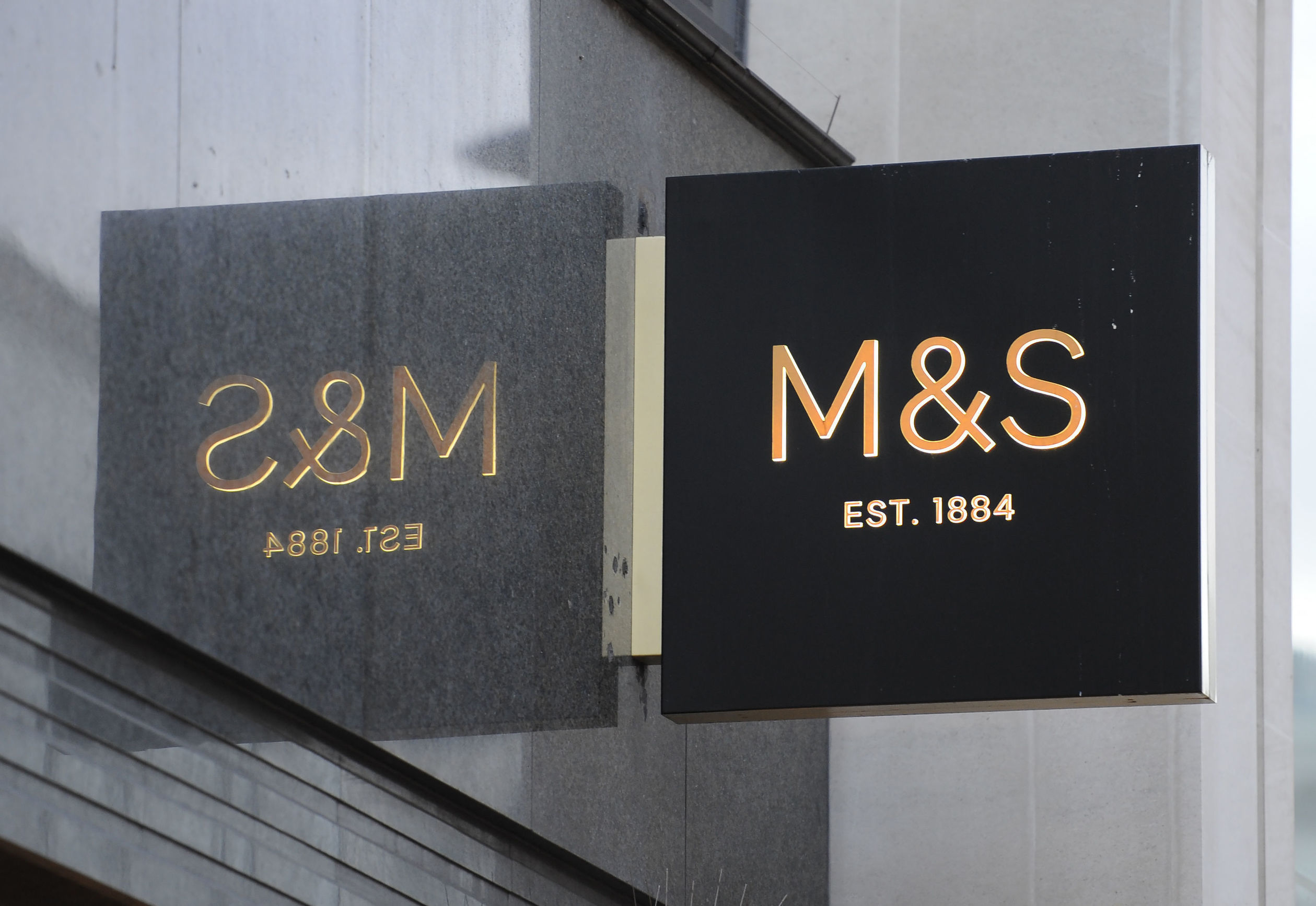 M&S to close 100 stores by 2020 as CEO expe