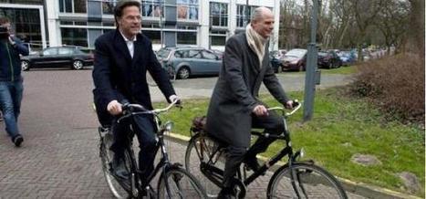 Les Pays-Bas pourraient perdre leur triple A | Union Européenne, une construction dans la tourmente | Scoop.it