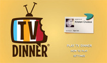 » Social TV startup 'TV Dinner' launches with funding   Richard Kastelein on Second Screen, Social TV, Connected TV, Transmedia and Future of TV   Scoop.it