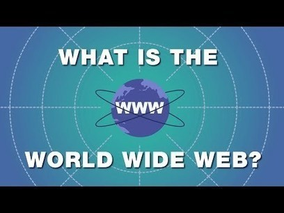 What is the World Wide Web? - Twila Camp | Web 2.0 and Social Media | Scoop.it