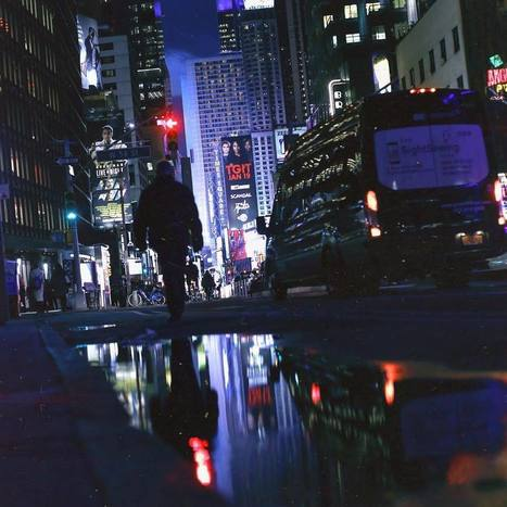 Incredible Street Instagrams by Lea Godoy | PhotoHab | Scoop.it