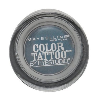 add3180354a Maybelline Color Tattoo Eyeshadow Limited Edition - Test my Teal