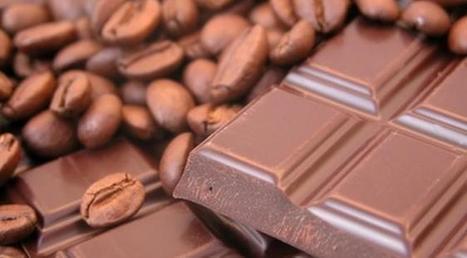 Le chocolat noir, ce remède miracle contre la toux | Sécurité sanitaire des aliments | Scoop.it
