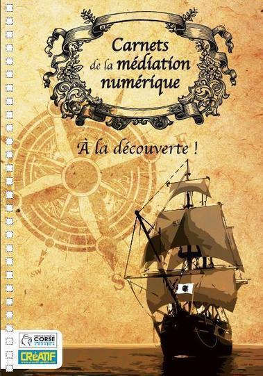 Carnets de la médiation numérique | Antenne citoyenne | Scoop.it