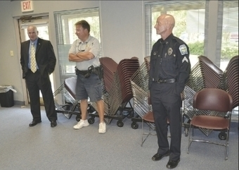 New Pawleys police chief to be named Thursday | Georgetown, South Carolina | Georgetown Times | Explore Pawleys Island | Scoop.it