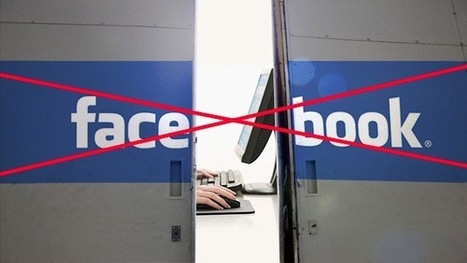 10 razones para abandonar Facebook en 2014   Educación Expandida y Aumentada   Scoop.it
