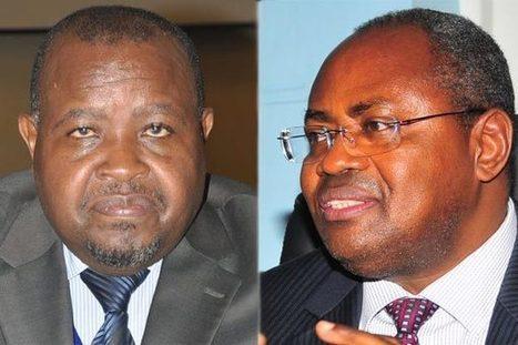 Murangira accuses judge Bamwine of witch-hunt | UgandaNuz | Scoop.it