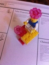 9 Reasons why Business Model Innovation, Design Thinking and LEGO® SERIOUS PLAY® are a perfect match | Business DNA | Scoop.it