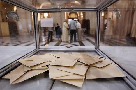 Listes électorales : il y a des voix qui se perdent | La vie de la cité | Scoop.it