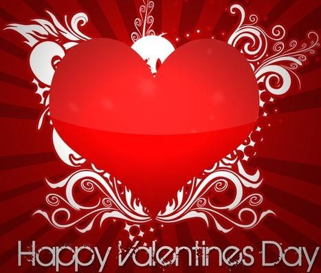 Happy Valentines Day Scoop It