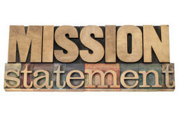 How To Create A Content Marketing Mission Statement | CW - Usefull Web stuff | Scoop.it