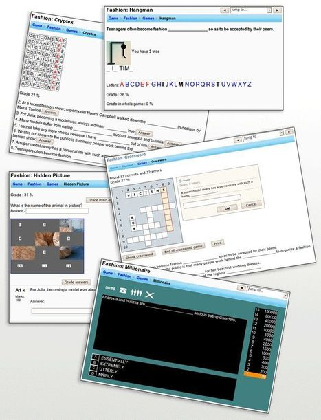 Moodle plugins: Game   Moodle and Web 2.0   Scoop.it