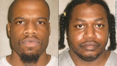 Oklahoma stops execution after botching drug delivery; inmate dies | BloodandButter | Scoop.it