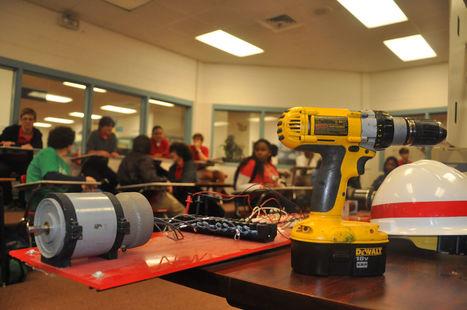 Building Fun: 5 Civil Engineering Activities for the Classroom | Differentiation Strategies | Scoop.it