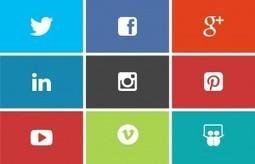 Social media cheat sheet – super speedy, all you needy - The Pink Group | e-Development | Scoop.it