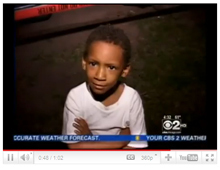 Chicago TV station admits mistakes in airing misleading interview with 4-year-old boy | Poynter. | Broadcast News in a Multimedia World | Scoop.it