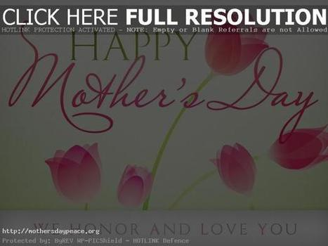 Happy Mothers Day 2017 Wishes, Quotes, Sayings