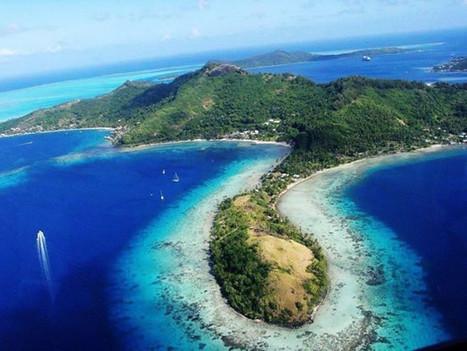 10 Best Secret Islands Around The World | The Global Traveller | Scoop.it