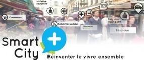 Présentation de Smart City+, Plateforme numérique de services d'hyperproximité | Information Technologies | Scoop.it