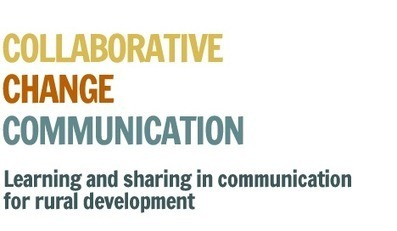 Welcome to Collaborative Change Communication! | Communication & Social Change | Scoop.it