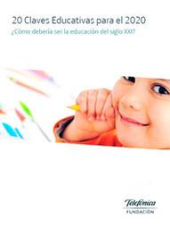 20 Claves educativas para el 2020. ¿Cómo debería ser la educación del siglo XXI? | Educación en red | Scoop.it