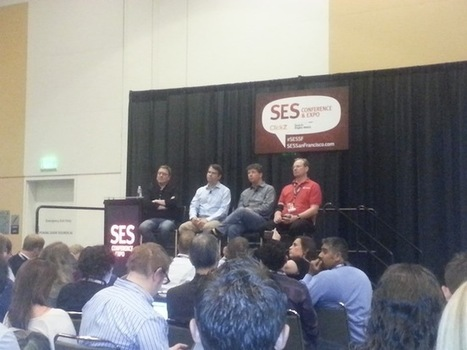 """Matt Cutts: """"You shouldn't put a lot of weight on +1s just yet"""" - State of Search 
