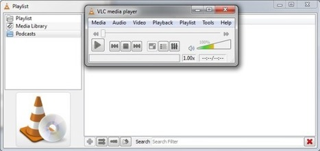 7 Unknown Features of VLC Media Player | Websites I Found So You Don't Need To | Scoop.it