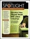 Education Week: Spotlight on Ed-Tech Strategies for K-12 Leaders   The Teaching Librarian   Scoop.it