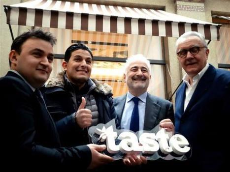Taste Festivals s'installe à Paris du 21 au 24 mai 2015 - meltyFood | Food News | Scoop.it