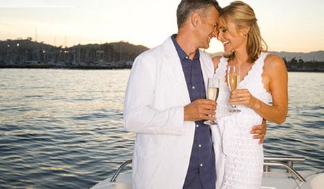 rich men wealthy dating