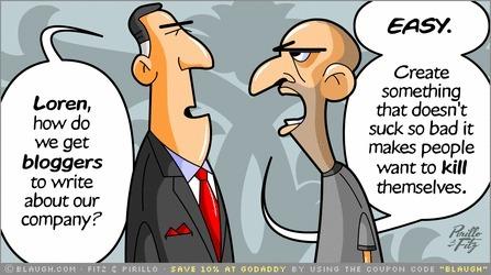 Spending superfluous best online comic strip