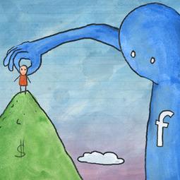 Timeline: How we convinced Facebook to unfriend coal   Topics of my interest   Scoop.it